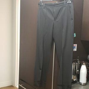 Marc Jacobs black tuxedo pants size 2